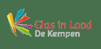 Glas-in-lood De Kempen Logo